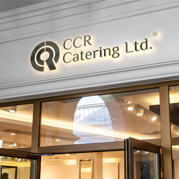CCR Catering by RVS Media